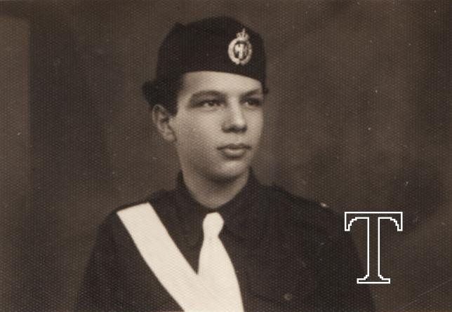 Metaxas Pictures | Pictures of Ioannis Metaxas, Greek fascism and the 4th  of August state | eon-phalangist-greek-fascist